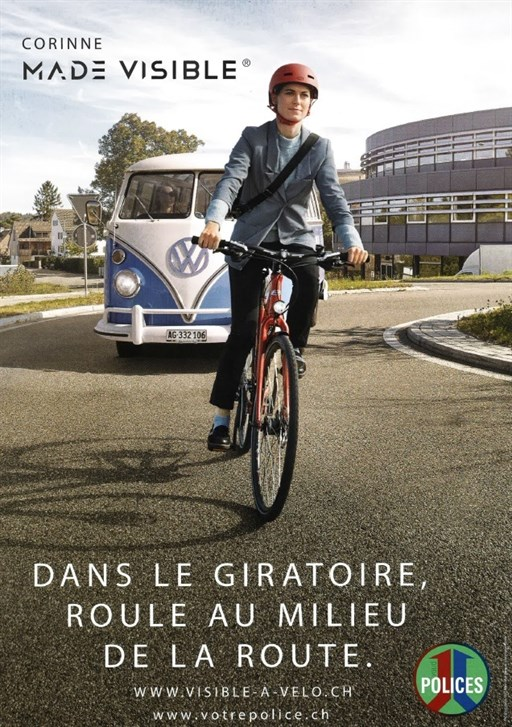 Campagne Vélo